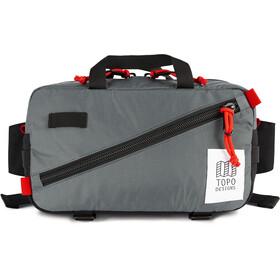 Topo Designs Quick Pack, gris